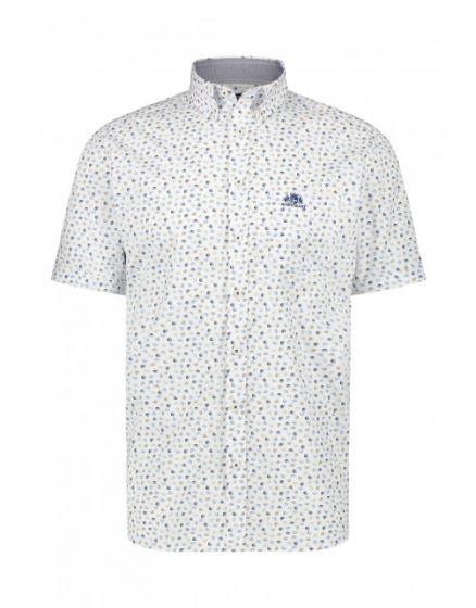 Shirt SS Printed Pop 26411909-1114