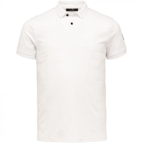 Short sleeve polo pima cotton blen VPSS214895-7003