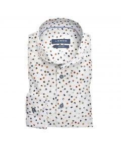 Shirt Witmetbeige 139832-916000