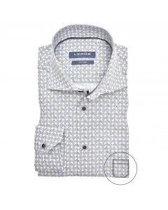 Shirt Middenblauw 139909-165285