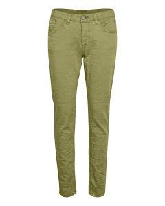 LotteCR Plain Twill Green 10606565-65538