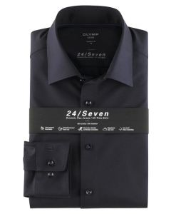 Hemden marine 120264-18
