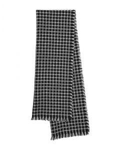 Abecka scarf black 241635883-900