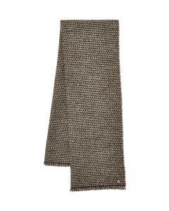 Apatti scarf maple 241655885#O1092-2091
