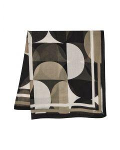 Aretri scarf soft moss 246359282-3046