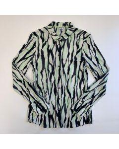 DESOTO Pia 1/1 batik beige black 41080-2-845