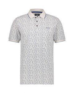 Poloshirt Oxford Piq 46411900-1157