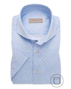 Shirt Lichtblauw 5137999-130000