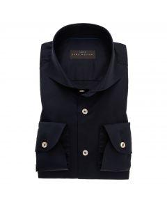Shirt Donkerblauw 5138163-190190
