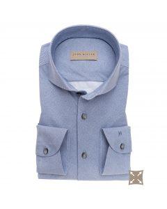 Shirt Middenblauw 5138305-140000