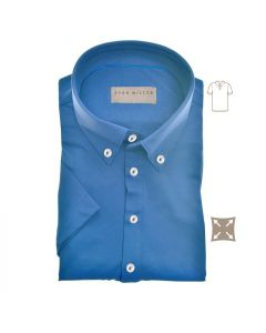 Shirt Middenblauw 5139258-140000