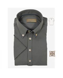 Shirt Middengrijs 5139258-260000