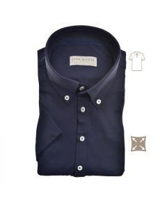 Shirt Donkerblauw 5139259-190000