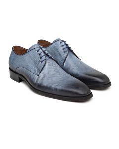 Schoen Melik Tello jeansblauw 7674-108-208