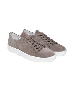 Sneaker H32 one piece taupe suède 8442-5800-106