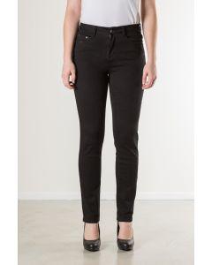 Jeans linosa zwart standaard 999-LINOSA-95-101