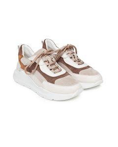 Sneaker coco coffee & toffee he950za003-s05
