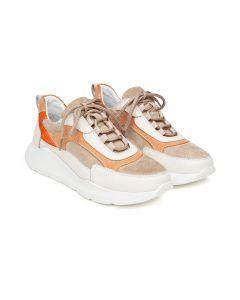 Sneaker coco peaches & cream he950za003-s04