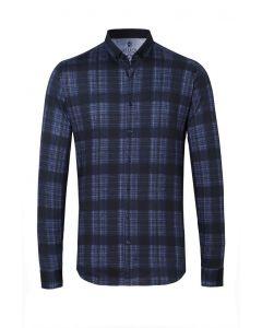 DESOTO Modern BD 1/1 blue lumberjack 47013-3-523