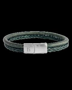 Armband STEEL & BARNETT denby military