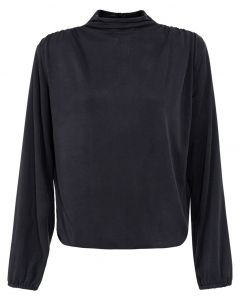 Top with smocked shoulder seam 1909485-123-94203