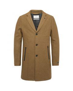 Long jacket Boiled Wool Roadture CJA215151-8197
