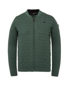 Bomber jacket cotton polyamide VKC215356-6082