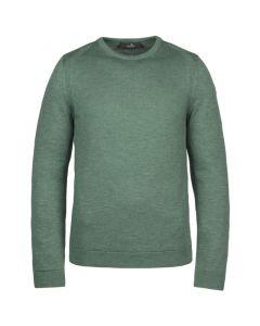 R-neck cotton slub Jasper VKW215300-6082