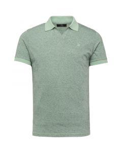 Short sleeve polo jersey pinstripe VPSS214893-6089