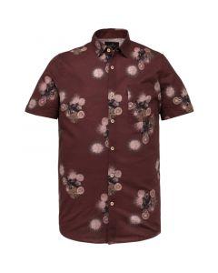 Short Sleeve Shirt Print on cotton VSIS213240-4019
