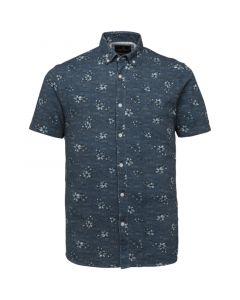 Short Sleeve Shirt Pique jersey VSIS213251-5030