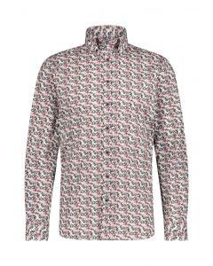 Shirt LS Printed Pop 21421171-4286