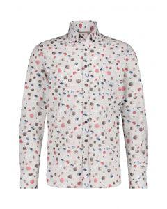 Shirt LS Printed Pop 21421202-4286