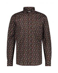 Shirt LS Printed Pop 21421270-4289