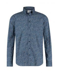 Shirt LS Printed Pop 21421150-5714