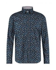 Shirt LS Printed Pop 21421211-5956