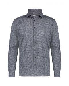 Shirt LS Printed Jer 21421181-9259