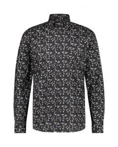 Shirt LS Printed Pop 21421270-9298