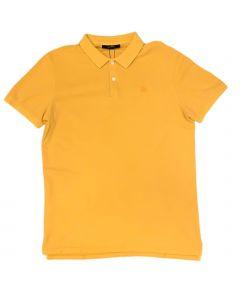 Short sleeve polo pique garment VPSS212856-1090