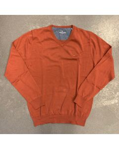 Pullover vince rust mmz20305vi01-861
