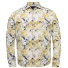 Long Sleeve Shirt Print on poplin VSI212221-7003