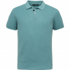 Short sleeve polo pique garment VPSS212856-5133