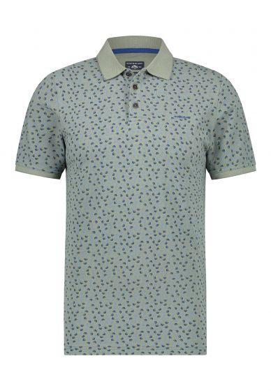 Poloshirt Oxford Piq 46411900-3757