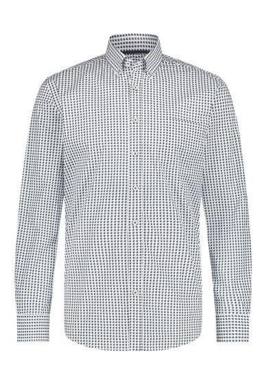 Shirt LS Printed Pop 21421203-5992